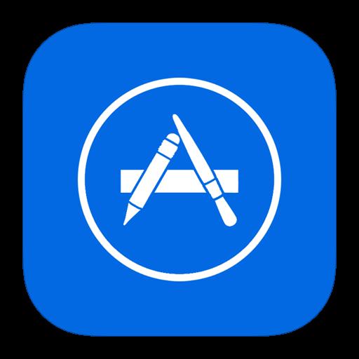 icône iOS