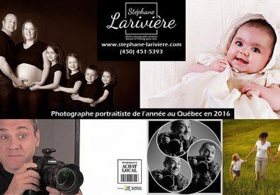 Studio Stéphane Lari...