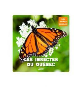 Les insectes du...