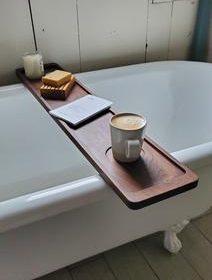 Planche de bain...