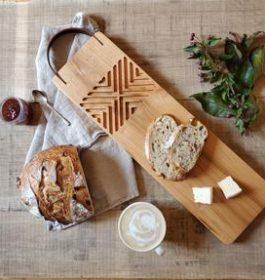 Planche à pain...