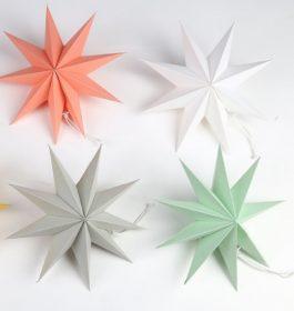 Étoile de décoration...
