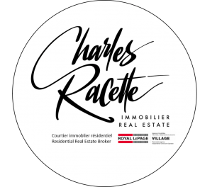 Charles Racette: Cou...